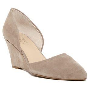 Franco Sarto Fenway Heels